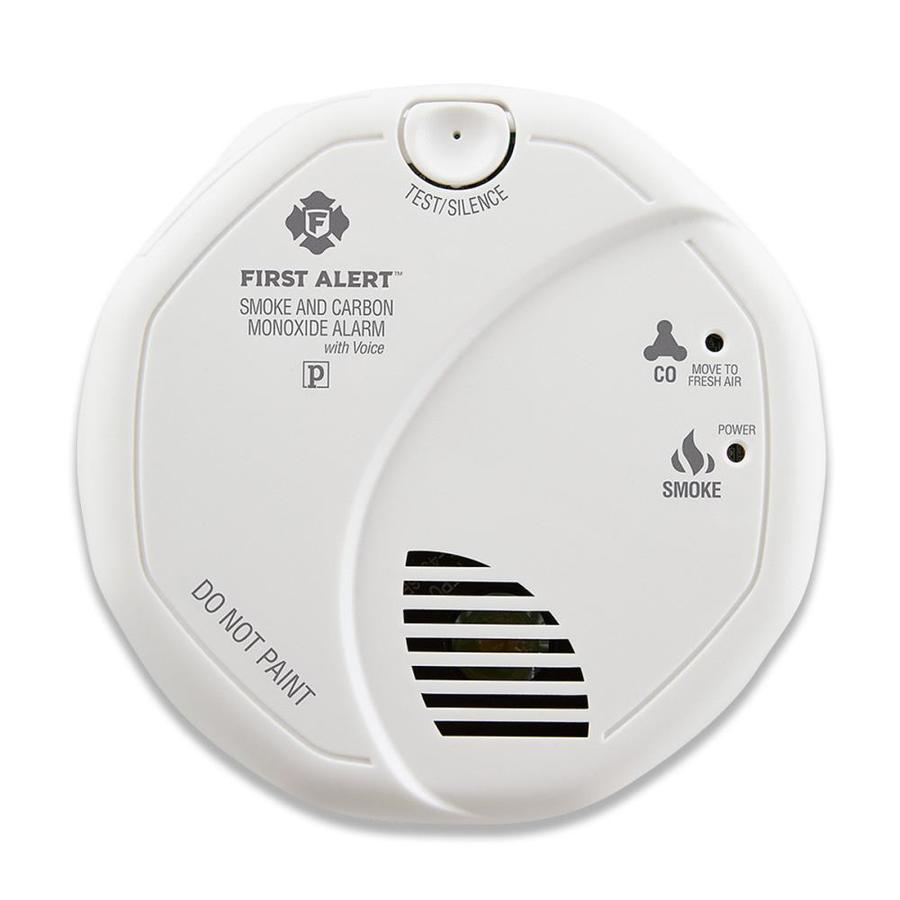 Save 65% on a First Alert Carbon Monoxide Alarm! - Get it Free