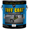 Dyco Paints Gallon Interior/Exterior Matte Porch and Floor White Paint