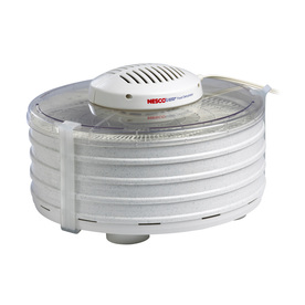 Nesco 5-Tray Food Dehydrator FD-37