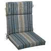 allen + roth Stripe Cushion for Universal Use