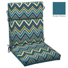 Garden Treasures Stripe Cushion For Universal