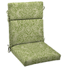Garden Treasures Floral Cushion for Universal Use