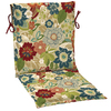Garden Treasures Bloomery Floral Cushion for Universal Use