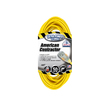 Coleman Cable 50-ft 1-Outlet 14-Gauge Outdoor Extension Cord