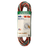 Coleman Cable 50-ft 18 AWG Solid Copper Wire