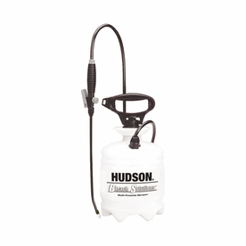 H.D. Hudson Manufacturing Company 1-Gallon Plastic Tank Sprayer
