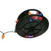 Holiday Living 100-Count LED C9 Multicolor Christmas String Lights ENERGY STAR