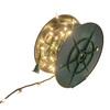 Holiday Living 225-Count LED Mini White Christmas String Lights ENERGY STAR