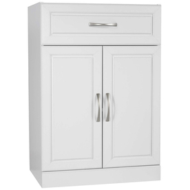 Ameriwood 35-in H x 24-in W x 17-in D Wood Composite Multipurpose Cabinet