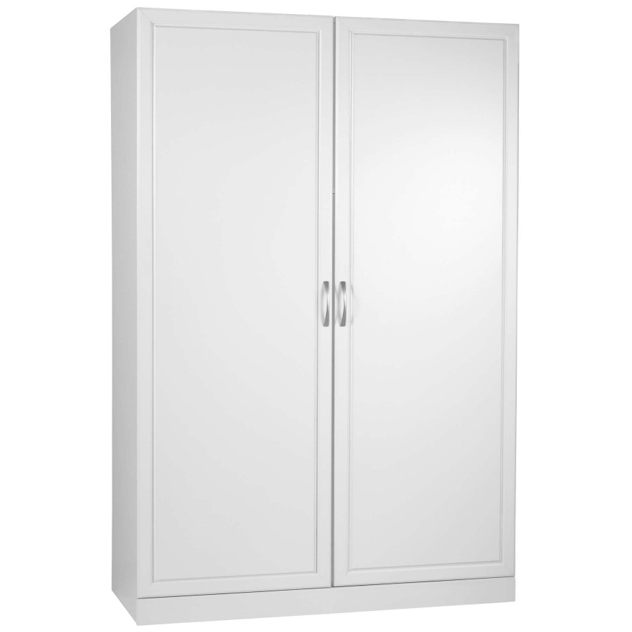 Shop Ameriwood 72-in H X 48-in W X 21-in D Wood Composite