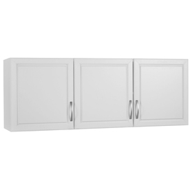 Ameriwood 54-in W x 20-in H x 13-in D Wood Composite Garage Cabinet
