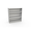 Ameriwood 3 Shelf Bookcase - White