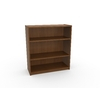 Ameriwood 3 Shelf Bookcase - Bank Alder