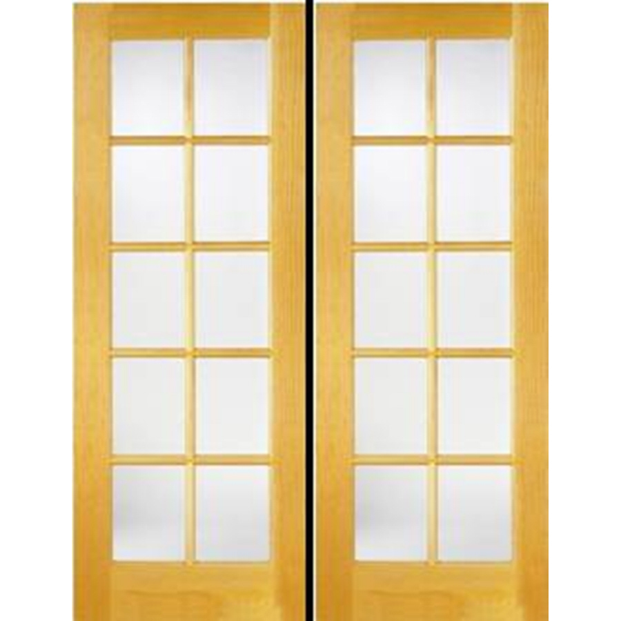 Enlarged image for 48 inch french doors