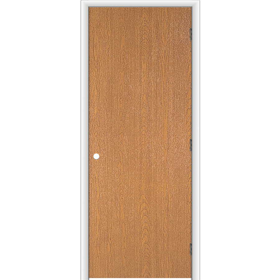 prehung door common 18 in x 80 in actual x inches