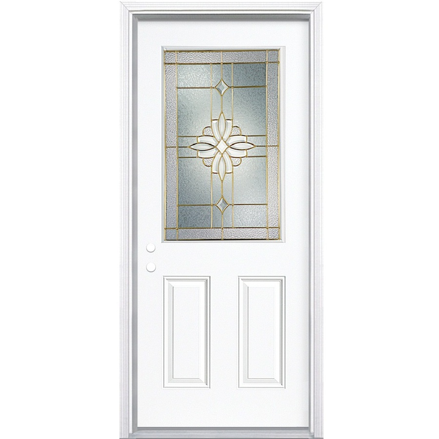 Steel doorse lowes steel doors for Lowes exterior doors