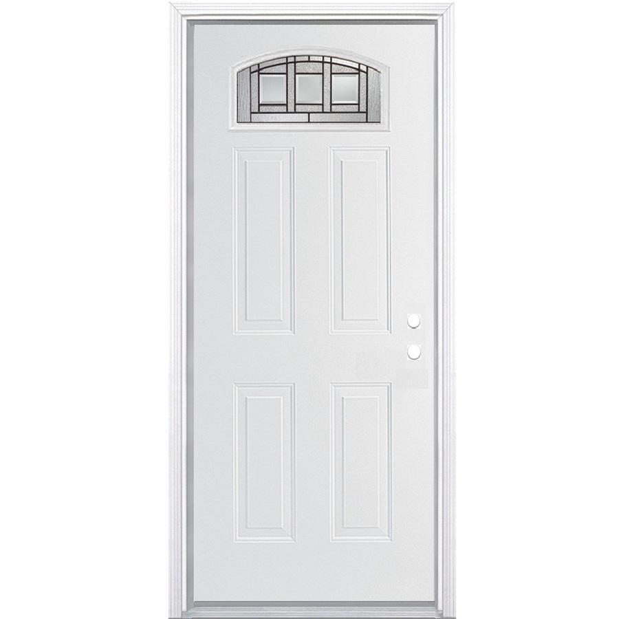 Prehung doors exterior lowe 39 s bing images for Lowes steel doors
