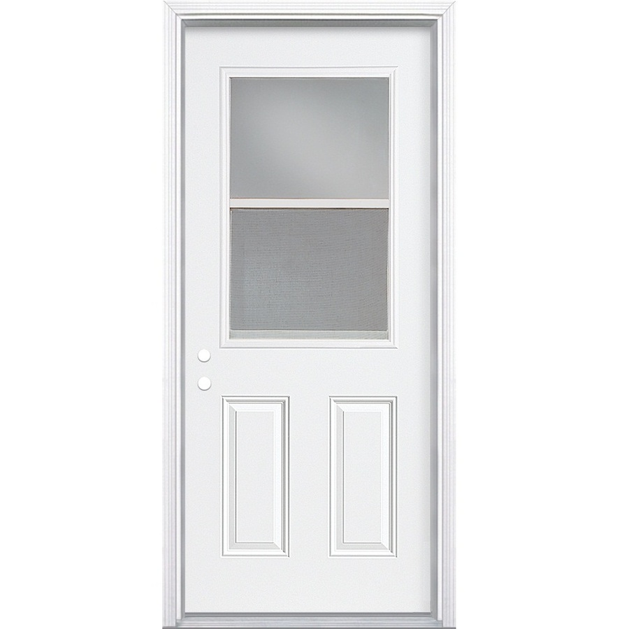 32 x 79 exterior door exterior steel door 32 x 79 quot r for Door 31 5 x 79