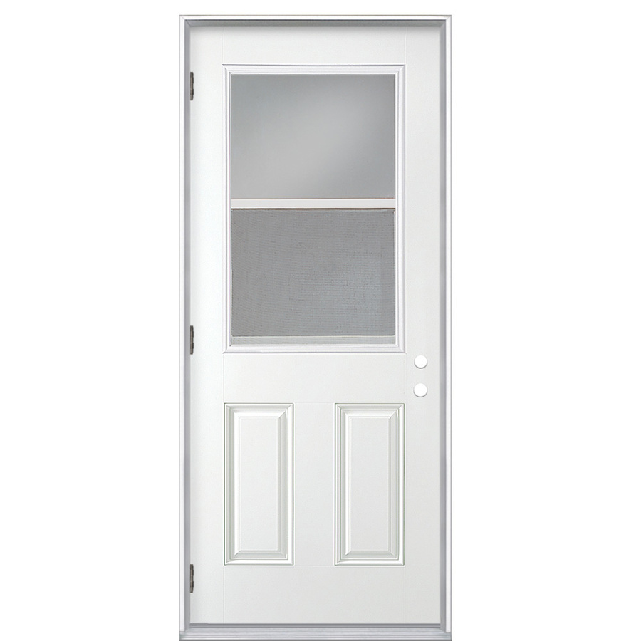 Outswing Exterior Door Installation Home Decor
