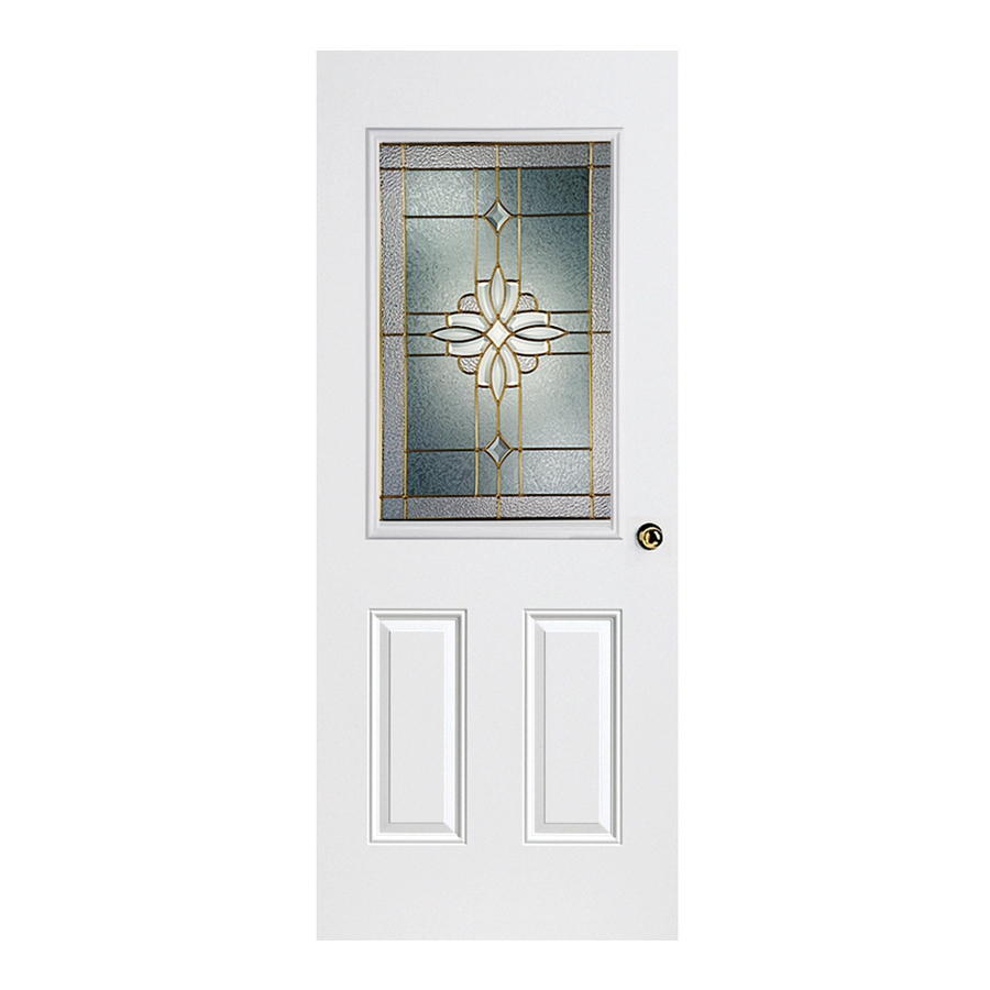 Entry doors april 2015 for Lowes exterior doors