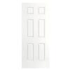 ReliaBilt 36-in Inswing/Outswing Fiberglass Entry Door