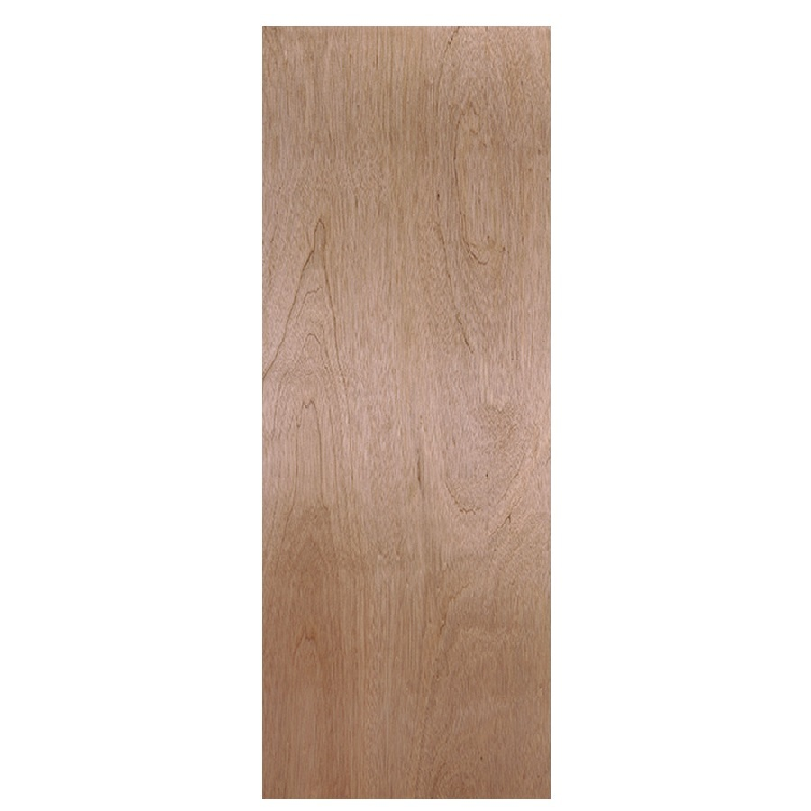 Shop reliabilt flush hollow core smooth non bored interior slab door common 30 in x 80 in - Hollow core interior doors lowes ...