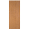 ReliaBilt 18-in x 78-in Flush Lauan Hollow Core Non-Bored Interior Slab Door