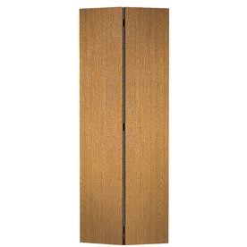 Shop reliabilt hollow core flush lauan bi fold closet - Hollow core flush interior doors ...