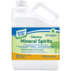 Klean-Strip Gallon Size Can Slow to Dissolve Odorless Mineral Spirits (Actual Net Contents: 128-fl oz)