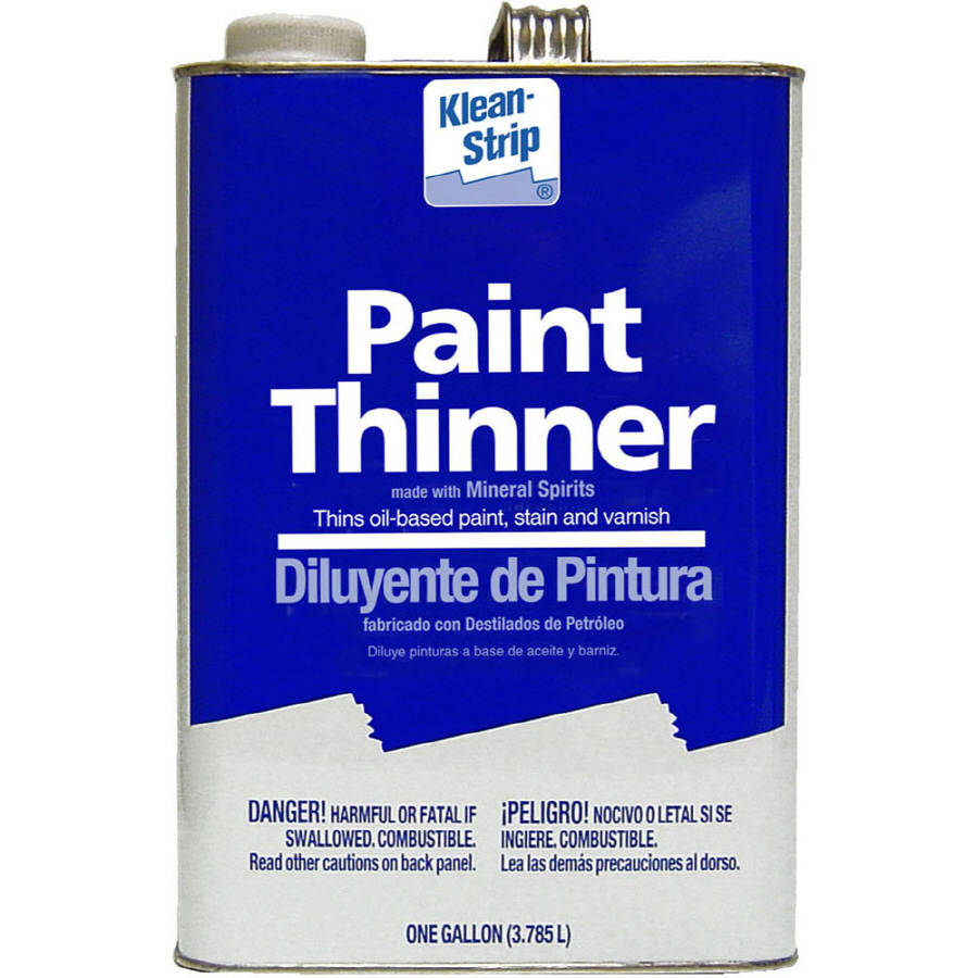 Opinions on paint thinner Oil based exterior paint brands