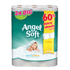 Lowes.com deals on Angel Soft 24-Pack Toilet Paper 77239/02