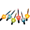 Holiday Living 7-Count Bubble Multicolor Christmas String Lights