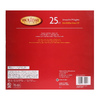 Holiday Living 25-Count Red C9 Christmas String Lights