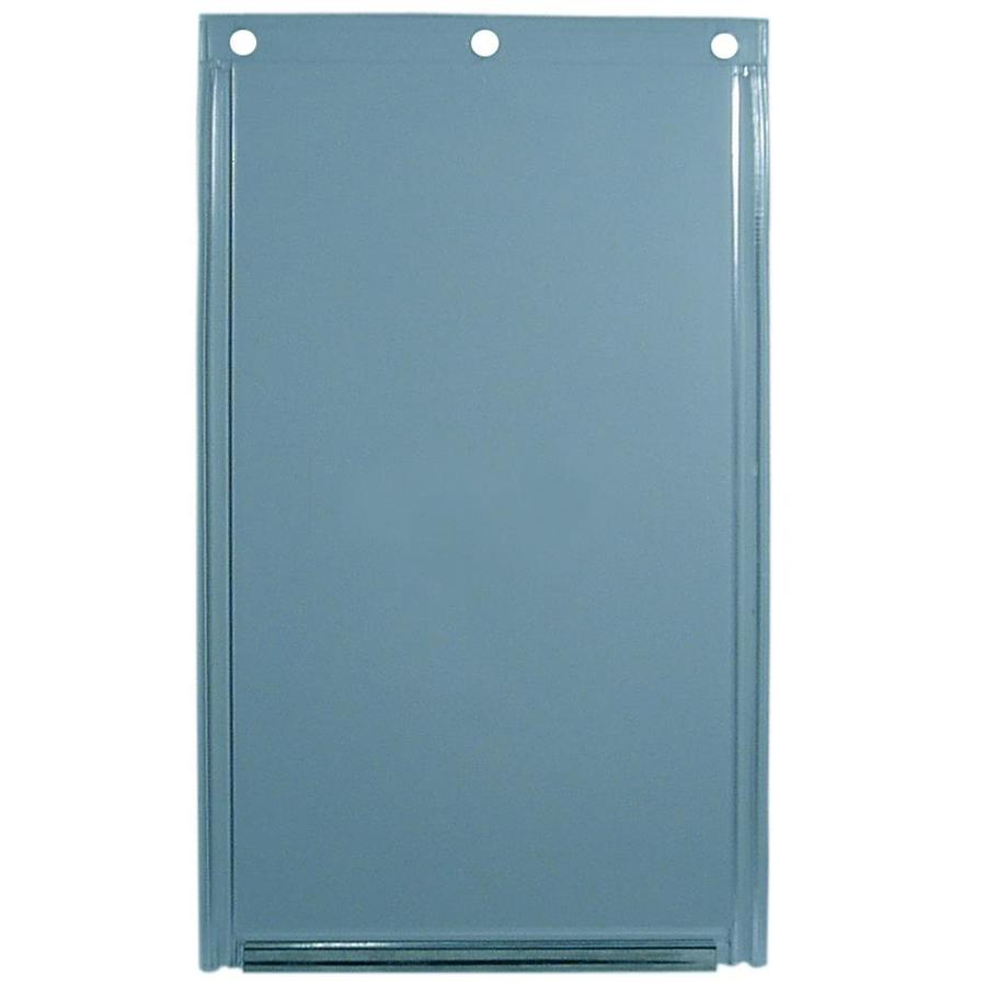 shop ideal pet products x large replacement flap at