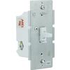 GE 15Amp 600-Watt White 3-Way CFL/LED Wireless Digital Dimmer (Works with Iris)