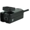 GE Bluetooth 15-Amp Digital Residential Plug-in Countdown Function Lighting Timer