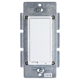 upc 30878138789 ge zigbee in wall smart dimmer switch white. Black Bedroom Furniture Sets. Home Design Ideas