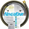 NeverKink 5/8-in x 100-ft Premium-Duty Kink Free Garden Hose