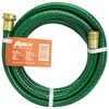 APEX 5/8-in x 15-ft Utility Garden Hose