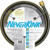 NeverKink 5/8-in x 75-ft Premium-Duty Kink Free Garden Hose