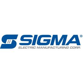 Sigma Electric Gray 14223 1-Gang Extension Ring