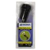 Gampak Metal Spike-A-Light 150-Watt (150W Equivalent) Bronze Line Voltage Plug-In Halogen Spot Light