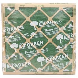 EZ Flow 4-Pack 14-in x 14-in x 1-in Fiberglass Air Filters