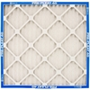 Flanders 16-in x 25-in x 2-in Pleated Air Filter