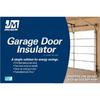 Johns Manville R-8 Garage Door Insulation Panel Kit