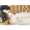 Johns Manville Attic Pro R19 103-sq ft Fiberglass Blown-In Insulation with Sound Barrier