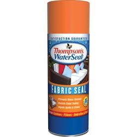Thompson's WaterSeal ThompsonS Waterseal Fabric Seal 11.5-oz Aerosol
