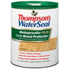 Thompson's WaterSeal 5-Gallon Clear Wood Protector Waterproofer Plus