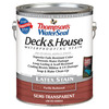 Thompson's WaterSeal 1-Gallon Pacific Redwood Semi-Transparent Exterior Stain