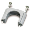 Gardner Bender 4-Count 2-in Plastic Non-insulated Cable Staples